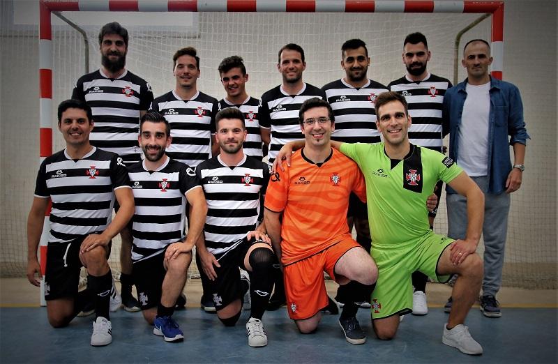 AFATV - Notícia - Ovarense vai ter equipa de futsal a disputar a 2.ª Divisão  Distrital 8e209bf8c9a14